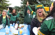 Our 60 Favorite Green & Gold Fan Shots of the 2013 Season 26
