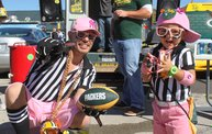 Our 60 Favorite Green & Gold Fan Shots of the 2013 Season 18