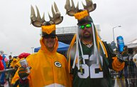 Our 60 Favorite Green & Gold Fan Shots of the 2013 Season 14