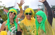 Our 60 Favorite Green & Gold Fan Shots of the 2013 Season 12
