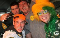 Our 60 Favorite Green & Gold Fan Shots of the 2013 Season 11
