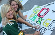 Our 60 Favorite Green & Gold Fan Shots of the 2013 Season 29