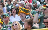Our 60 Favorite Green & Gold Fan Shots of the 2013 Season 21