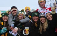 Our 60 Favorite Green & Gold Fan Shots of the 2013 Season 2