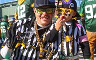 Our 60 Favorite Green & Gold Fan Shots of the 2013 Season 6
