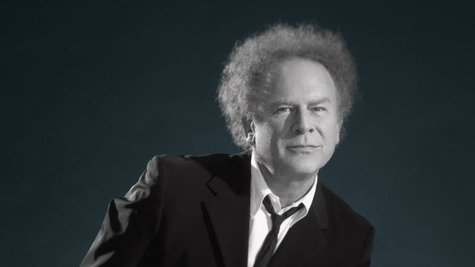 Image courtesy of Courtesy of Art Garfunkel (via ABC News Radio)