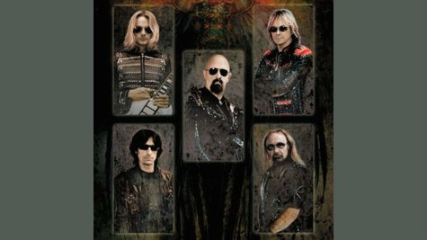 Image courtesy of JudasPriest.com (via ABC News Radio)