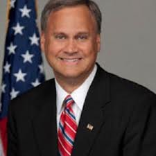 Indiana Senator Jim Merritt
