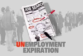 Unemployment Extension Expires