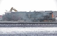 Casselton Train Derailment Aftermath 4