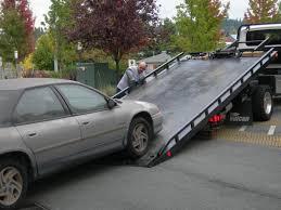 Tow truck Photo: Wikimedia