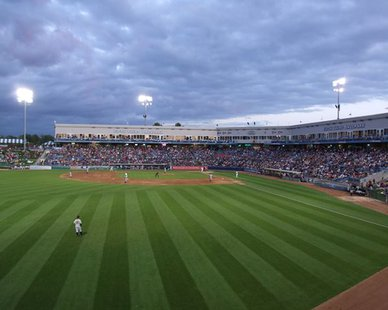 Fifth Third Ballpark (photo courtesy West Michigan Whitecaps)