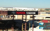 Toyota Stadium In Frisco 5