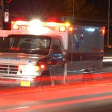 Milwaukee man hospitalized