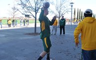 2014 NDSU vs. Towson in Frisco, Texas 23