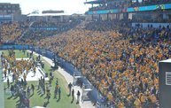 2014 NDSU vs. Towson in Frisco, Texas 18