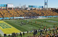 2014 NDSU vs. Towson in Frisco, Texas 15