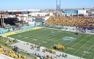 2014 NDSU vs. Towson in Frisco, Texas 14