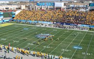 2014 NDSU vs. Towson in Frisco, Texas 12