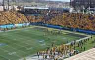 2014 NDSU vs. Towson in Frisco, Texas 9