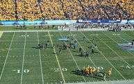 2014 NDSU vs. Towson in Frisco, Texas 8