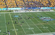 2014 NDSU vs. Towson in Frisco, Texas 6
