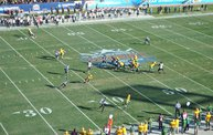2014 NDSU vs. Towson in Frisco, Texas 5