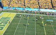 2014 NDSU vs. Towson in Frisco, Texas 3
