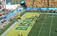 2014 NDSU vs. Towson in Frisco, Texas 2