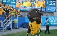 NDSU wins their 3rd straight FCS National Championship 4
