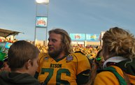 NDSU wins their 3rd straight FCS National Championship 15