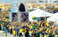 2014 NDSU vs. Towson in Frisco, Texas 27