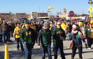 2014 NDSU vs. Towson in Frisco, Texas 17