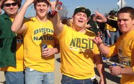 2014 NDSU vs. Towson in Frisco, Texas 24
