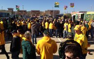 2014 NDSU vs. Towson in Frisco, Texas 22