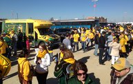 2014 NDSU vs. Towson in Frisco, Texas 21