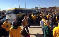 2014 NDSU vs. Towson in Frisco, Texas 20