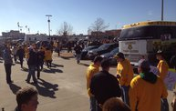 2014 NDSU vs. Towson in Frisco, Texas 19