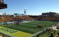 2014 NDSU vs. Towson in Frisco, Texas 7