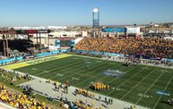 2014 NDSU vs. Towson in Frisco, Texas 1