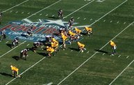 2014 NDSU vs. Towson in Frisco, Texas 29