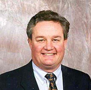 Governor Jack Dalrymple