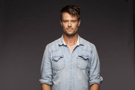Josh Duhamel (ND Tourism)