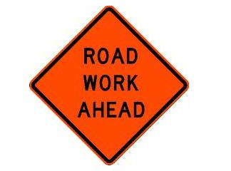 Roadwork starts today in parts of Sioux Falls. (KELO file)