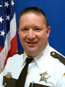 Cass Co. Sheriff Paul Laney