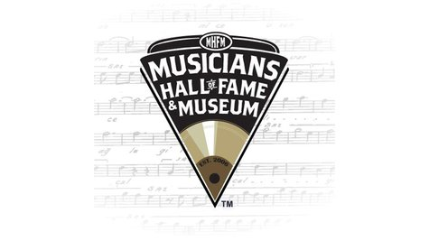 Image courtesy of Musicians Hall of Fame & Museum (via ABC News Radio)
