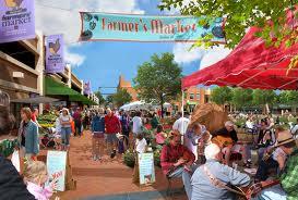 Black Hills Farmer's Market