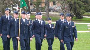 SDSU Air Force Cadets
