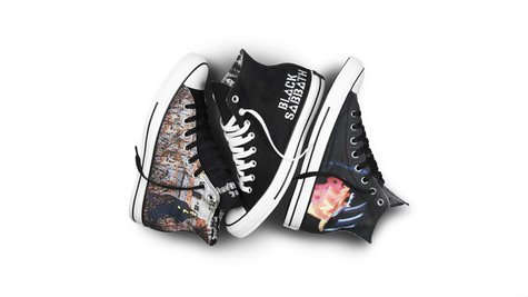 Image courtesy of Converse Inc. (via ABC News Radio)