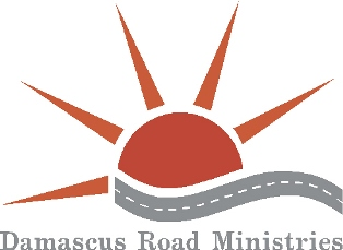 Damascus Road Ministries logo